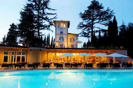 Relais La Cappuccina - Three night stay for two people worth up to £527 - Save 58%