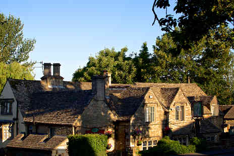 The Lamb Inn - Rustic Retreat in the Cotswolds - Save 18%