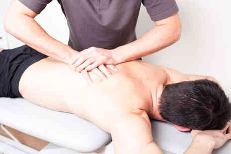 Gareth Cox Osteopathy - Osteopathic Consultation with One or Two Treatments - Save 60%