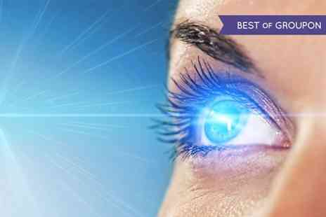 Viewpoint Vision - Custom Wavefront LASIK Laser Eye Surgery  - Save 0%