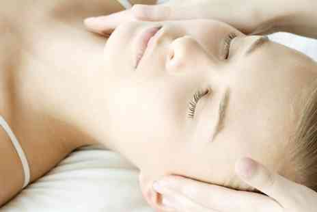 Therapy First Physiotherapy - One Hour Craniosacral Therapy Session - Save 64%