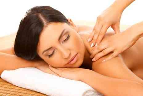 Affable Treatments - Choice of 60 Minute Massage  - Save 0%