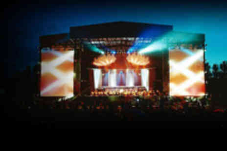 Stonegate - Tickets to Classical Proms with Fireworks - Save 0%