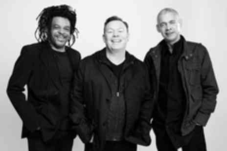 Stonegate - Tickets to UB40s Ali Campbell, Astro and Mickey & Brand New Heavies  - Save 0%