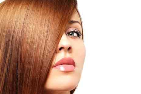 Ella Connor - Cut and Brazilian Keratin Blow Dry - Save 51%