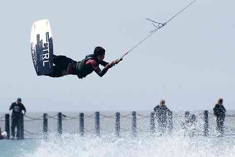 Weston Cable Beach - Two Wakeboarding or Waterskiing Lessons - Save 40%
