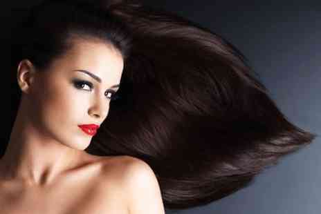 The Makeover Lounge 2 - Cut blow dry and conditioning treatment - Save 54%