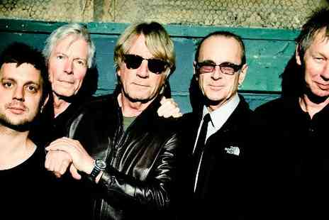 Cuffe and Taylor - Tickets to Status Quo live - Save 64%
