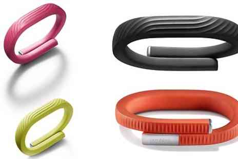 Yellowstone Partners - Jawbone UP24 Activity Tracker With Free Delivery - Save 61%