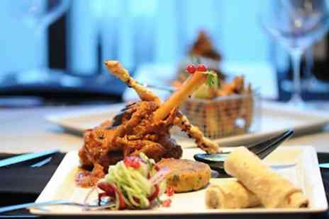 Southern Spice - Eight Dish Indian Tasting Menu For Two  - Save 0%