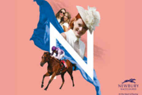 Newbury Racecourse - Betfred Ladies Day  with Live Music - Save 20%