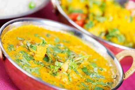 Guru Balti restaurant - £10 Towards Indian Takeaway Meal With Delivery Available  - Save 70%