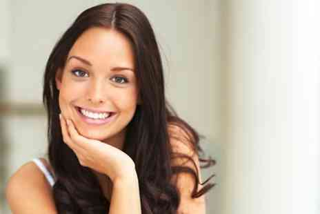 Smileright Dental Clinics - Laser Teeth Whitening Plus Dental Check Up - Save 0%