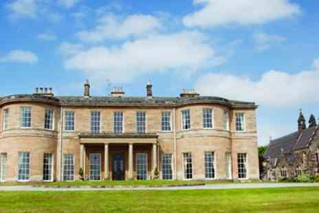 Rudding Park - Award Winning North Yorkshire Stay with Gourmet Dining - Save 30%