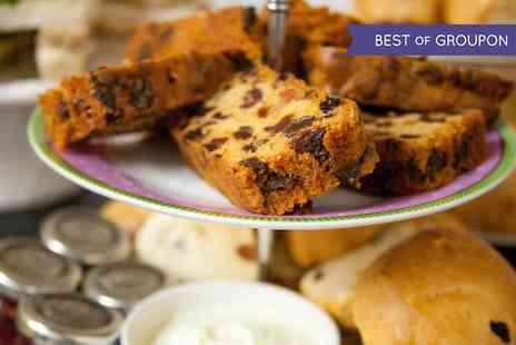 Hintlesham Golf Club - Afternoon Tea With Prosecco  For Two  - Save 0%