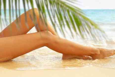Atelier M - Eight Sessions of Laser Hair Removal  on Full Legs or Arms Plus Underarms and Bikini  - Save 57%