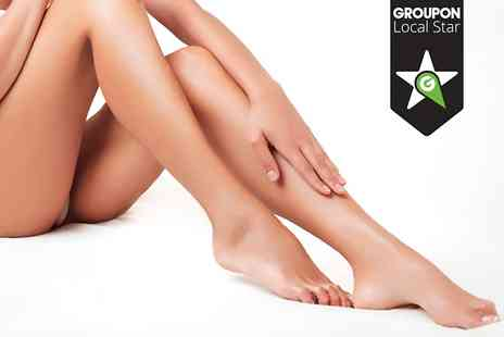 Depilex Health and Beauty - IPL or Laser Hair Removal Legs, Bikini and Underarms  - Save 78%