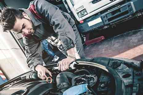 Elite Motor Repairs - Car Air Conditioning Re Gas - Save 0%