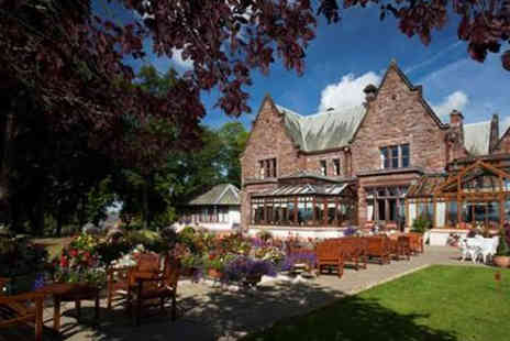 Appleby Monor Court Hotel - Two Night Stay for Two  - Save 40%