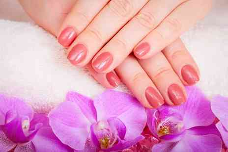 Beauty By Allana - Gelish manicure - Save 0%