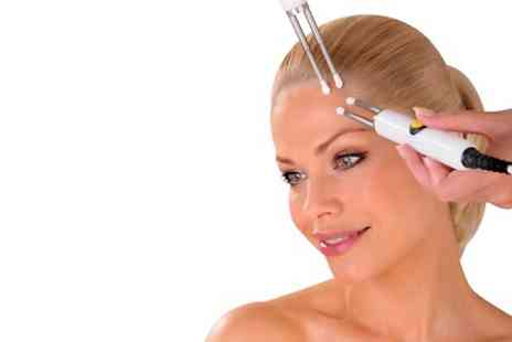 Salena jos - One CACI Facial Treatments - Save 39%