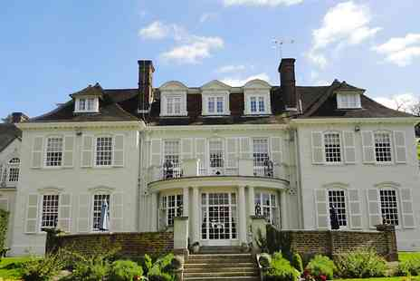 De Vere Gorse Hill - One or Two Nights stay For Two With Breakfast and Welcome Drink  - Save 0%