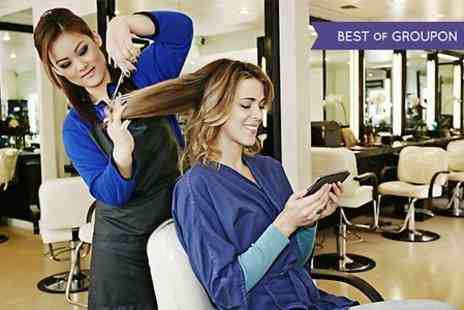 Headmasters Hair - Cut, Tailored Conditioning Treatment and Blow Dry  - Save 60%