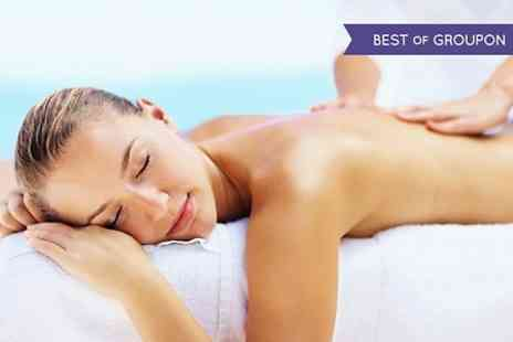 The Ocean Rooms  - Spa Access With Two Treatments - Save 64%