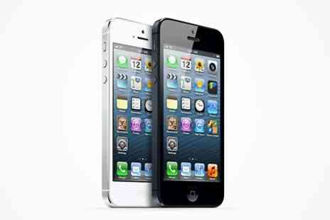 Yellowstone Partners - Refurbished Sim Free Apple iPhone 5  With Free Delivery - Save 0%