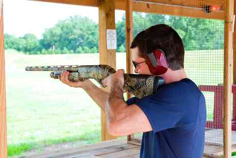 Leisure Matters - Archery and Rifle Experience - Save 0%