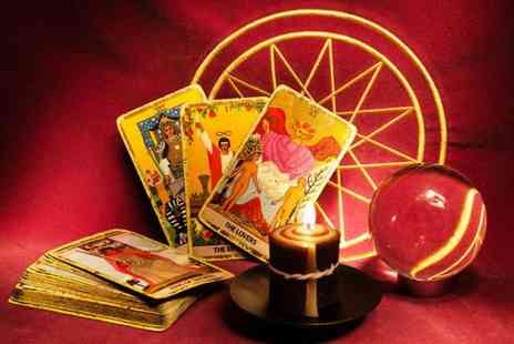 Leeds Holistic Therapy and Training Centre - Email tarot card reading  - Save 50%
