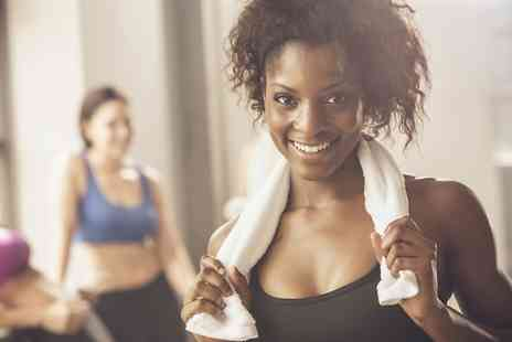 Fit4Less - Ten Gym Passes With Class Access For One  - Save 0%