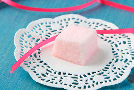 Flammen & Citronen - Marshmallow Making Class for One - Save 34%