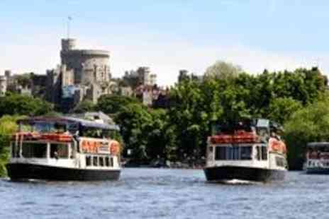 French Brothers Boat Cruises - Windsor River cruise day trip and afternoon tea - Save 0%