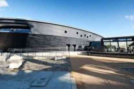 Portsmouth Historic Dockyard - Historic Dockyard annual family pass - Save 0%
