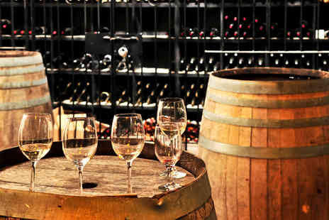 Daws Hill Vineyard - Vineyard Tour, Wine and Champagne Tasting - Save 50%
