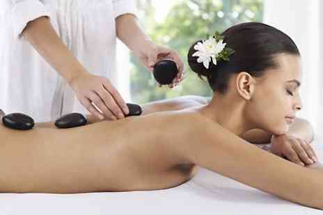 Beauty Indulgence - Choice of Massage  or Full Body Scrub With Indian Head Massage   - Save 0%