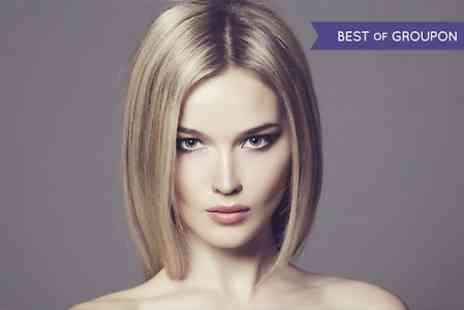 Nuyulondon - Haircut and Kerastase Conditioning Treatment  - Save 0%