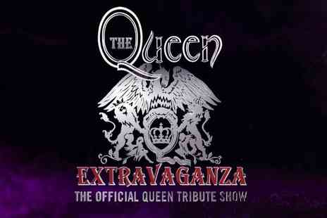 Curated by Groupon Events - Ticket to The Queen Extravaganza  - Save 0%