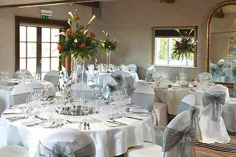 Cotswold House Hotel - Wedding Package With Three Course Meal and Accommodation  - Save 60%