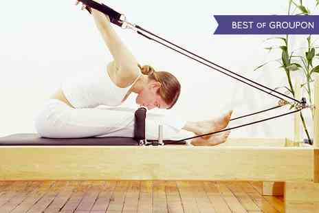 Clapham Hot - Reformer Pilates Classes - Save 89%