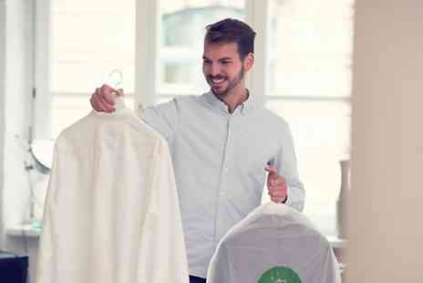 ZipJet - £30 to Spend on Dry Cleaning and Laundry  - Save 67%