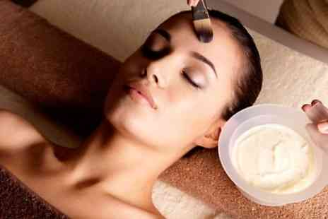 Skin Health Spa H.O - Choice of Specialist Facial - Save 69%
