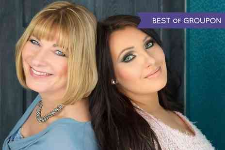 The Fresh Group - Mother and Daughter Makeover Photoshoot With Prints  - Save 95%