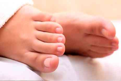 Michael Jane Laser Services - Laser Toenail Fungus Treatment - Save 84%