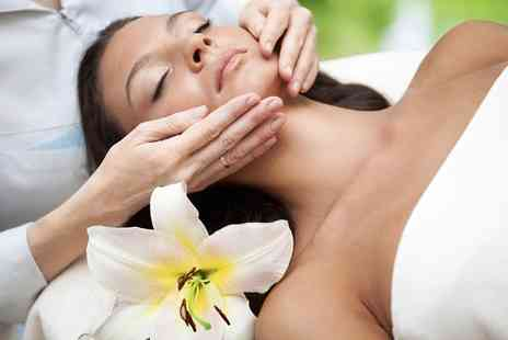 Butterflies Nails & Beauty - Facial With Back, Neck and Shoulders Massage - Save 0%