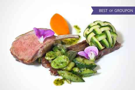 Roux - Six Course Tasting Menu For Two - Save 25%