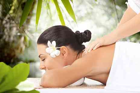 Hands on Healing - One hour Swedish massage, reflexology or Reiki session   - Save 60%