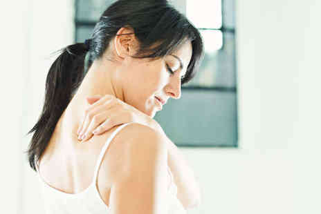 Shield Clinic - Back Pain Analysis with Two Treatments - Save 82%