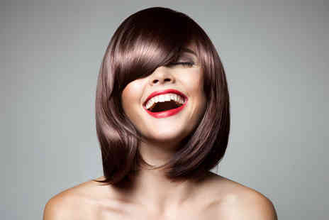 Coco Hair and Beauty - Cut, blow dry and conditioning treatment   - Save 74%